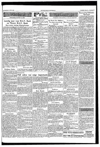 Rotterdamsch Nieuwsblad / Schiedamsche Courant / Rotterdams Dagblad / Waterweg / Algemeen Dagblad 1953-06-04