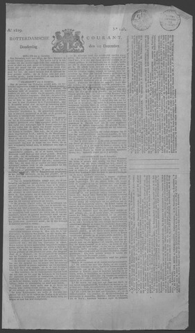 Rotterdamse Courant 1829-12-10