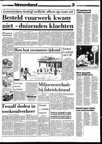 Het Vrije volk 1983