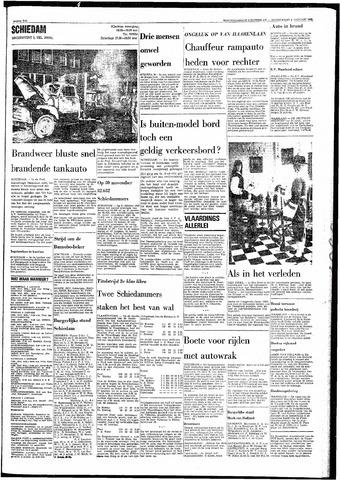 Rotterdamsch Nieuwsblad / Schiedamsche Courant / Rotterdams Dagblad / Waterweg / Algemeen Dagblad 1968-01-04