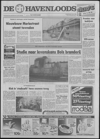 De Havenloods 1983-07-07