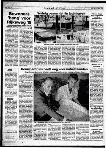 Het Vrije volk 1988-07-15