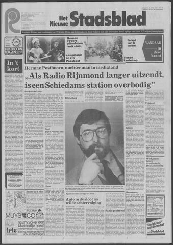 Het Nieuwe Stadsblad 1984-04-13