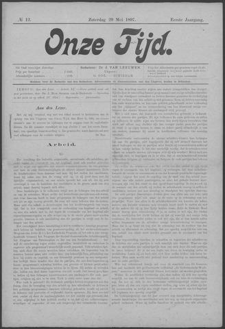 Onze Tijd 1897-05-29