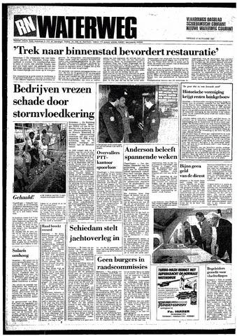 Rotterdamsch Nieuwsblad / Schiedamsche Courant / Rotterdams Dagblad / Waterweg / Algemeen Dagblad 1987-11-17
