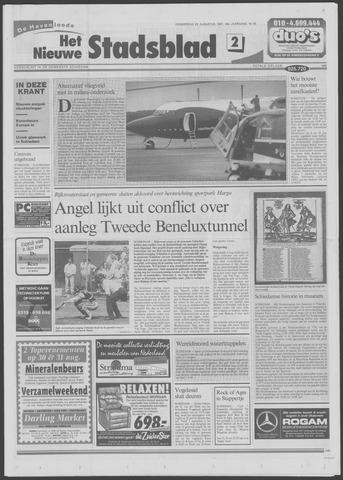 Het Nieuwe Stadsblad 1997-08-28