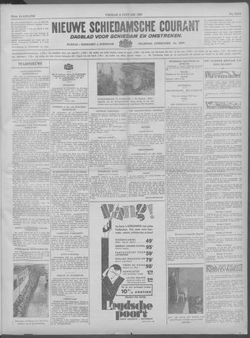 Nieuwe Schiedamsche Courant 1933-01-06