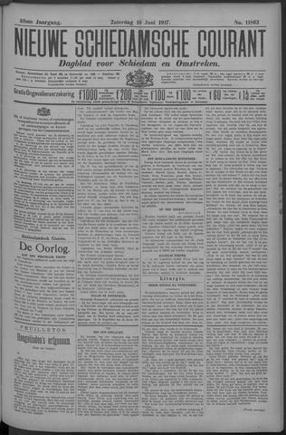Nieuwe Schiedamsche Courant 1917-06-16