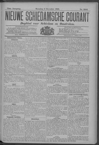 Nieuwe Schiedamsche Courant 1909-12-06