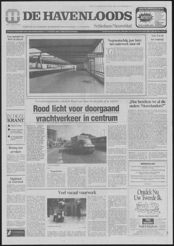 De Havenloods 1992-04-09