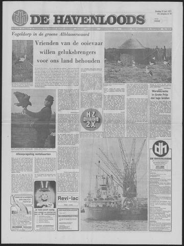 De Havenloods 1971-06-22