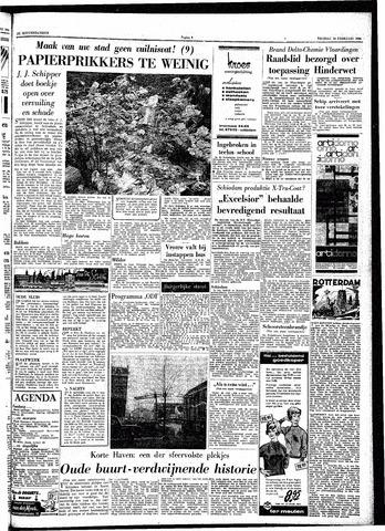 Trouw / De Rotterdammer 1964-02-14