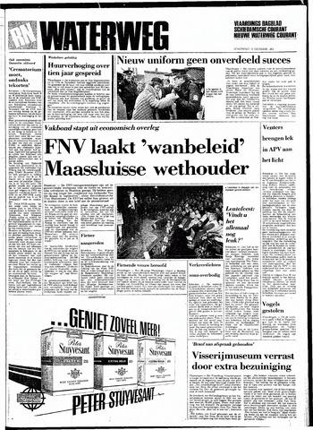 Rotterdamsch Nieuwsblad / Schiedamsche Courant / Rotterdams Dagblad / Waterweg / Algemeen Dagblad 1983-12-15