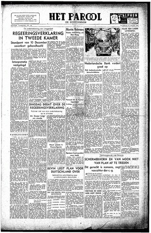 Rotterdamsch Parool / De Schiedammer 1947-03-22