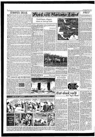 Rotterdamsch Parool / De Schiedammer 1957-07-23