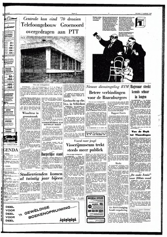 Trouw / De Rotterdammer 1969-01-17