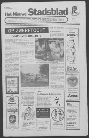 Het Nieuwe Stadsblad 1971-06-04