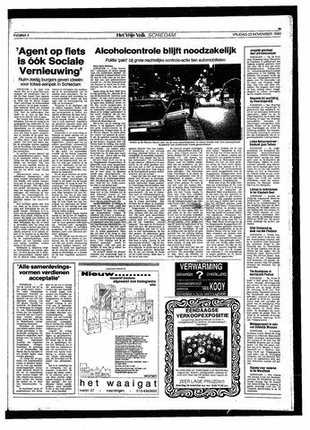 Het Vrije volk 1990-11-23