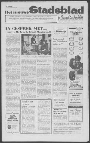 Het Nieuwe Stadsblad 1969-12-12