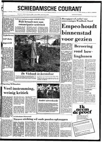 Rotterdamsch Nieuwsblad / Schiedamsche Courant / Rotterdams Dagblad / Waterweg / Algemeen Dagblad 1979-12-11