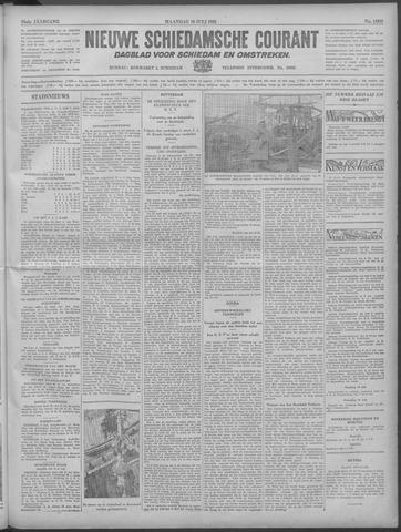 Nieuwe Schiedamsche Courant 1933-07-10