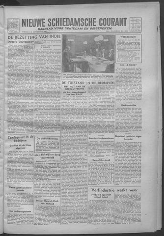 Nieuwe Schiedamsche Courant 1945-09-25