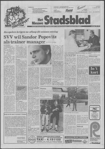 Het Nieuwe Stadsblad 1987-01-16