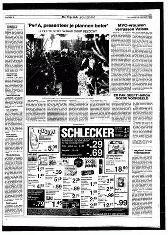 Het Vrije volk 1990-01-08