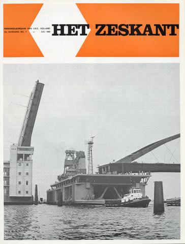 Het Zeskant 1969-07-01