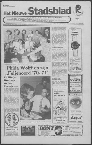 Het Nieuwe Stadsblad 1971-08-20