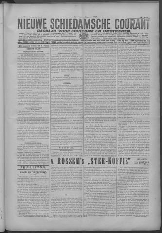 Nieuwe Schiedamsche Courant 1925-08-01