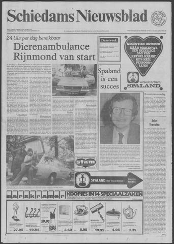 Schiedams Nieuwsblad 1978-10-18