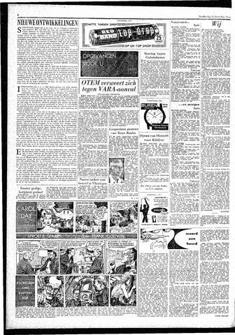 Rotterdamsch Parool / De Schiedammer 1959-12-31