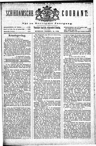 Schiedamsche Courant 1881-08-03