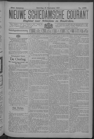 Nieuwe Schiedamsche Courant 1917-09-15