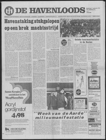 De Havenloods 1970-09-17