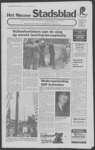 Het Nieuwe Stadsblad 1980-09-05