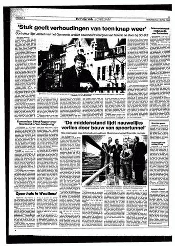 Het Vrije volk 1990-04-04