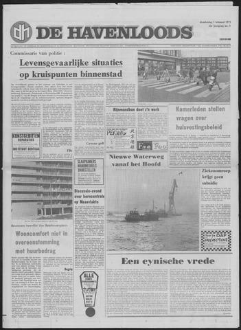 De Havenloods 1973-02-01