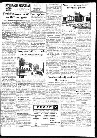 Rotterdamsch Nieuwsblad / Schiedamsche Courant / Rotterdams Dagblad / Waterweg / Algemeen Dagblad 1964-09-17