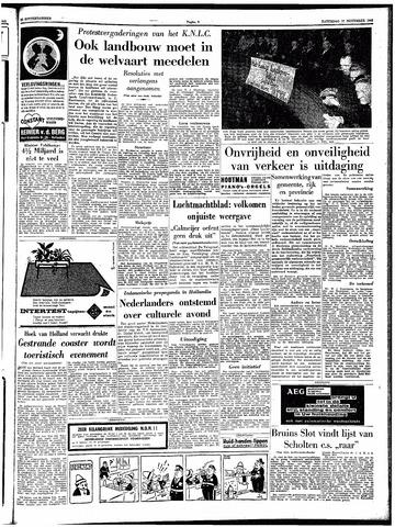 Trouw / De Rotterdammer 1962-11-17