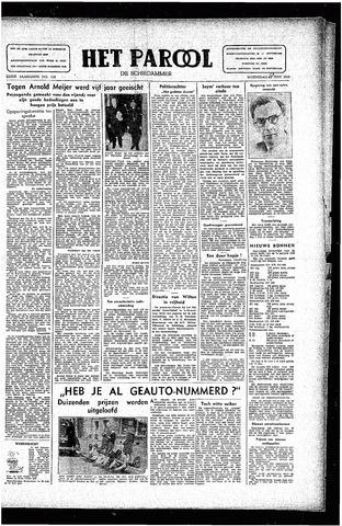 Rotterdamsch Parool / De Schiedammer 1946-06-13
