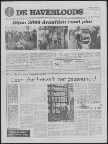 De Havenloods 1973-03-20