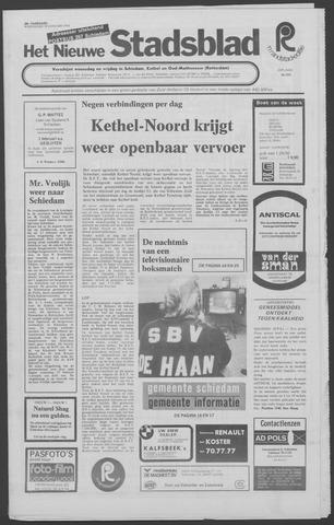Het Nieuwe Stadsblad 1974-01-30