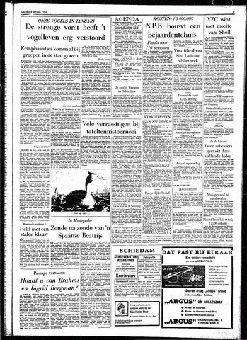 Rotterdamsch Parool / De Schiedammer 1962-01-06