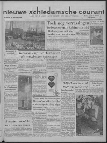 Nieuwe Schiedamsche Courant 1958-12-20