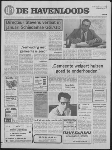 De Havenloods 1974-08-01