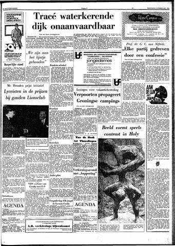 Trouw / De Rotterdammer 1967-02-08