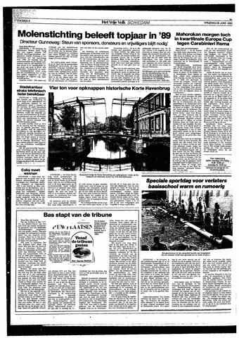 Het Vrije volk 1990-06-29
