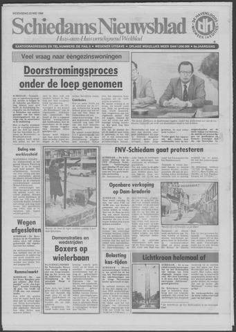 Schiedams Nieuwsblad 1984-05-23
